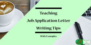 Professional Elementary Teacher Cover Letter Sample